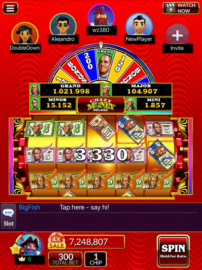 Angle pays liquid and grit for Big fish casino real money
